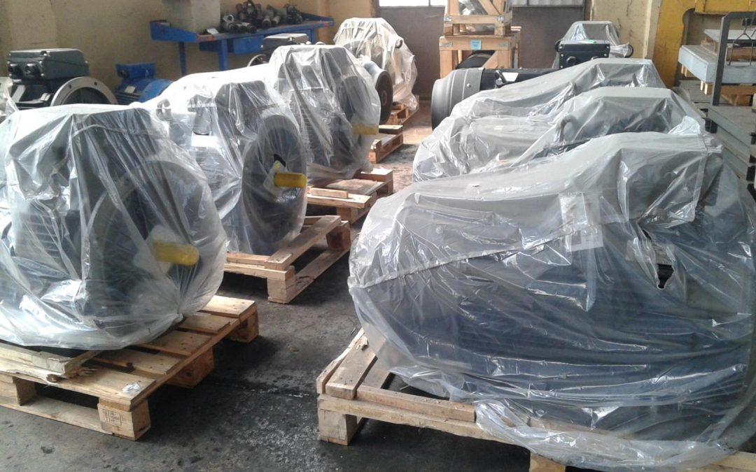 Precision prices for precision machinery