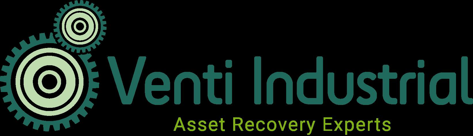 Venti Industrial Logo